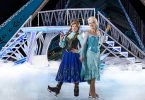 Disney On Ice Presents Frozen Is Coming to Vancouver! November 25-29