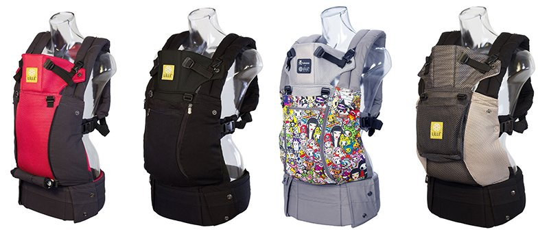 LILLEbaby carriers