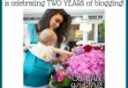 Celebrate Two Years of Blogging with a LÍLLÉbaby Baby Carrier Giveaway! {Closed}