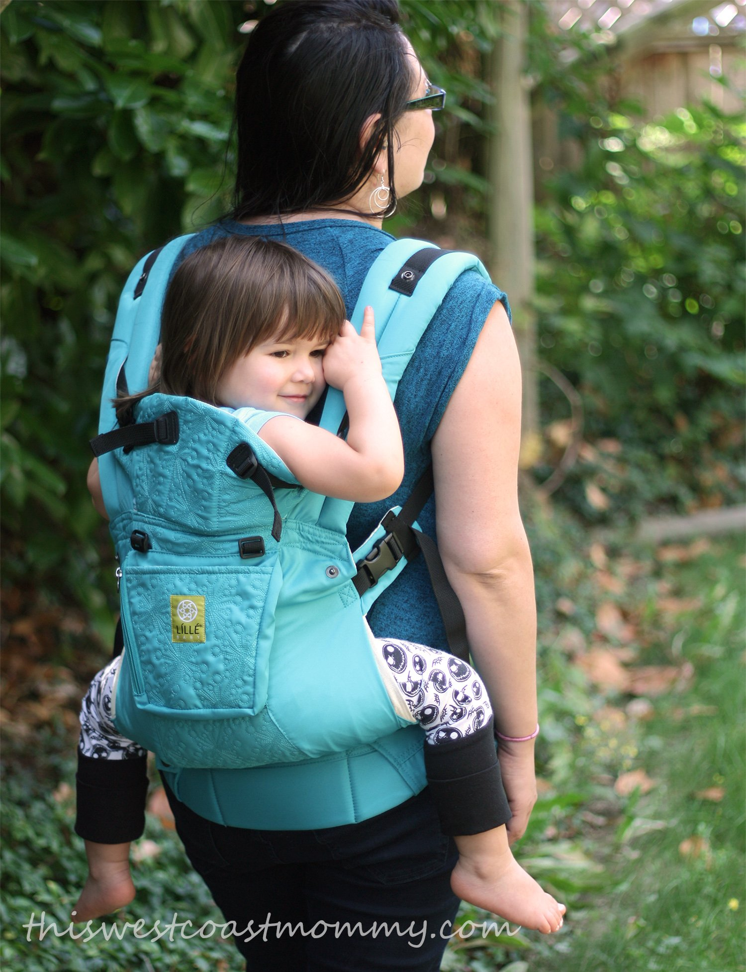 L 205 Ll 201 Baby Complete Embossed Baby Carrier Review This