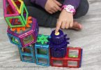 Encourage Your Child's Creativity with Magformers #TWCMgifts