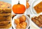 16 Gluten-Free Pumpkin Recipes for Fall
