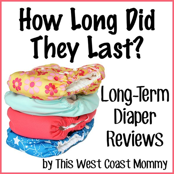 Long-Term Diaper Reviews