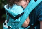 LÍLLÉbaby Complete Embossed Baby Carrier Review
