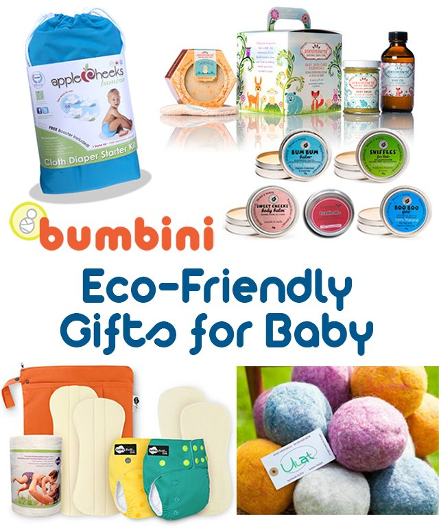 Environmentally friendly baby gifts gift ftempo - Eco friendly ideas ...