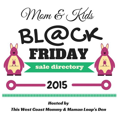 2015 Black Friday Sale Directory