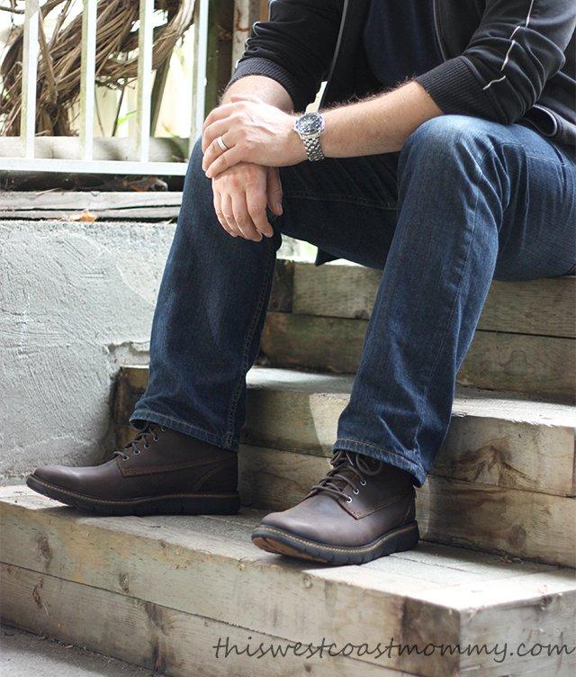 Skechers Mark Nason Men's Crossover Boots