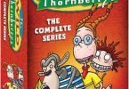 The Wild Thornberrys: The Complete Series Now On DVD