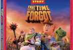 Toy Story That Time Forgot Now on Blu-ray
