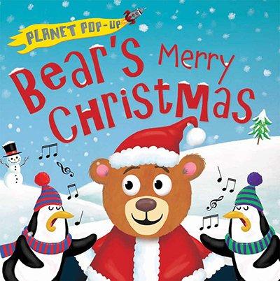 Bear's Merry Christmas