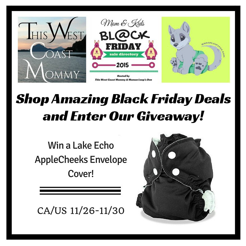 Black Friday Giveaway!