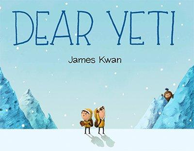 Dear Yeti