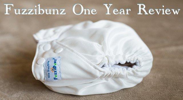 Fuzzibunz OS Elite One Year Review