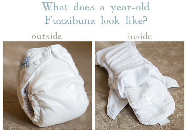Fuzzibunz long-term reivew