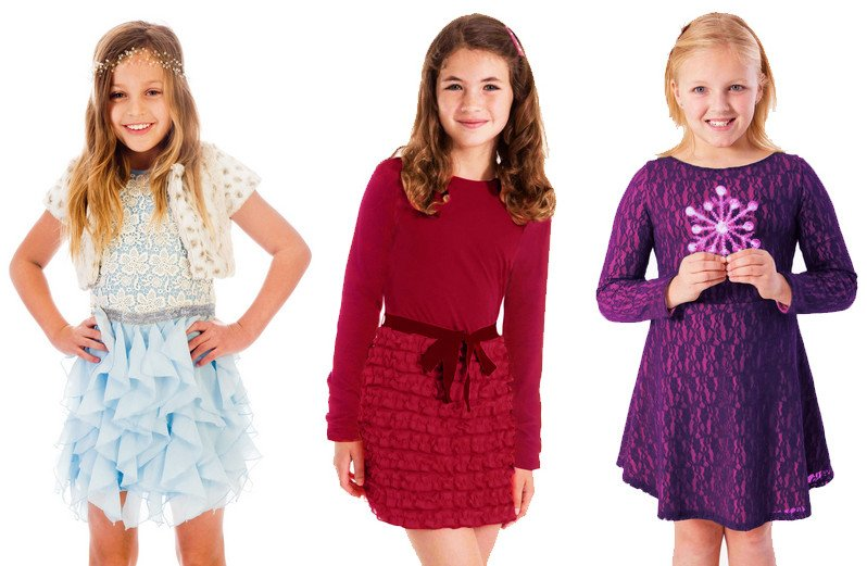 Limeapple holiday dresses