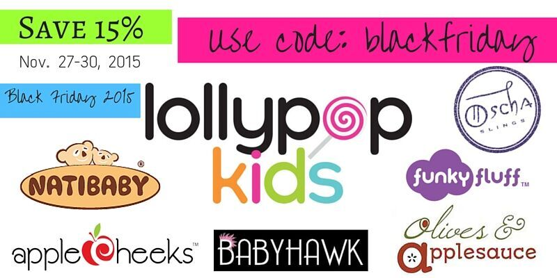 Lollypop Kids Feature