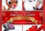 The Original Christmas Classics: Anniversary Collector's Edition Gift Set {With Free Printables}