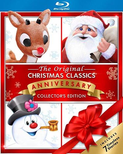Original Christmas Classics Anniversary Collector's Edition