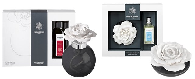 Scent Your Home With New Parfum Berger Twcmgifts This