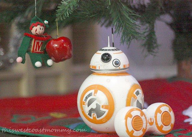BB-8 Remote Control Droid