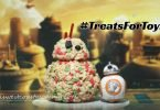 #TreatsForToys Twitter Party Dec 10 at 12pm EST
