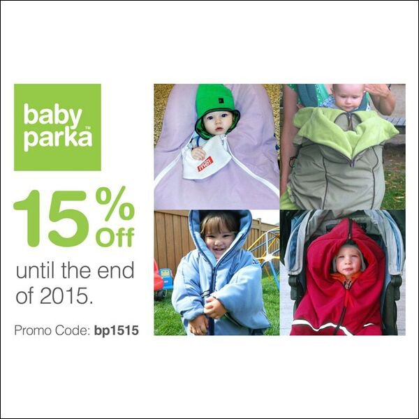 Baby Parka Boxing Day