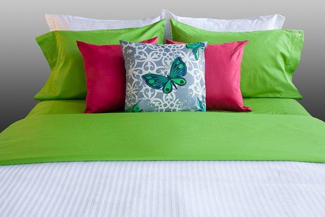 Heartfelt Organic Bedding Collection