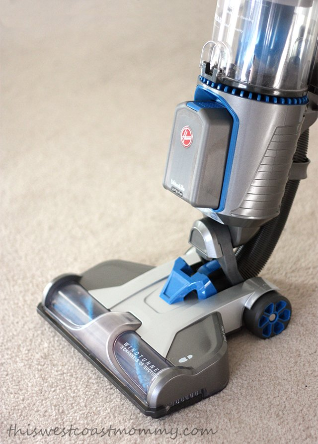 How My Hoover Air Cordless Is Making Me a Better Housekeeper - Light and cordless makes me way more likely to vacuum!