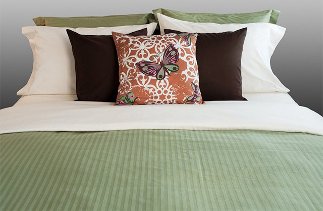 Lynn Canyon Organic Bedding Collection