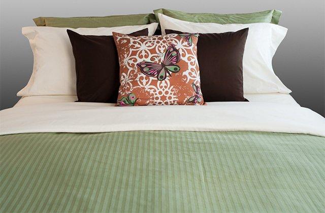 Lynn Canyon Organic Bedding Collection