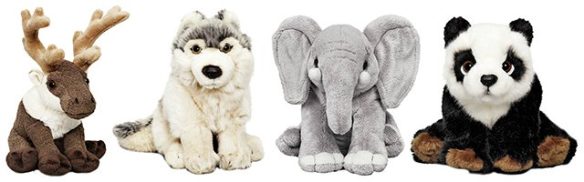 Adopt An Animal From Wwfcanada For The Holidays Twcmgifts This