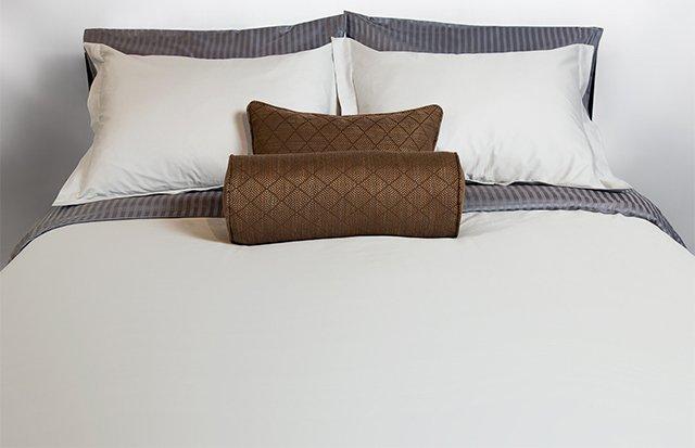 Zendo Organic Bedding Collection