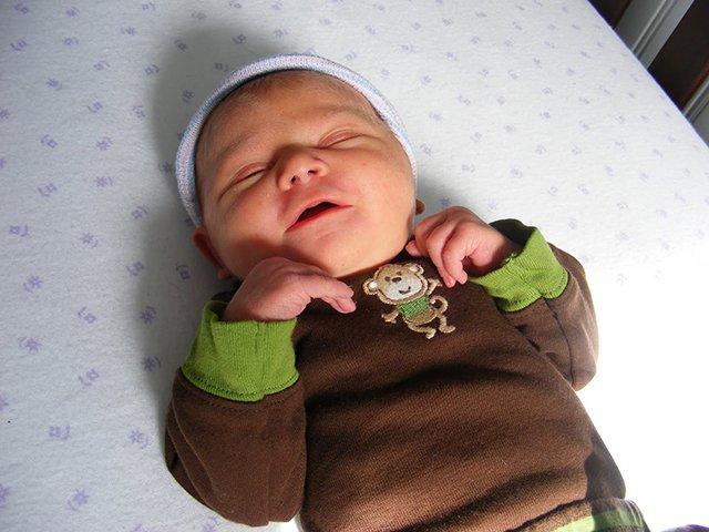 Gwenivere's Birth