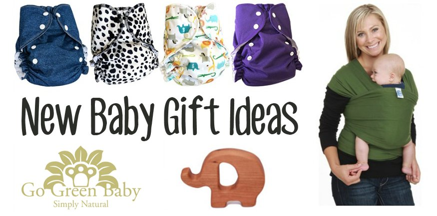 New Baby Gift Ideas Mumsnet : New baby gift ideas this west coast mommy
