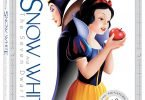 Snow White and the Seven Dwarfs {Plus Free Printable Activity Sheets}