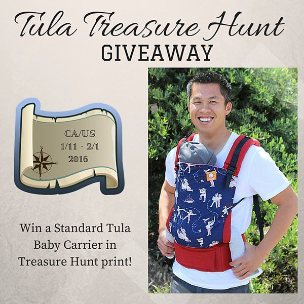 Tula Treasure Hunt