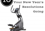 10 Tips to Keep Your New Year's Resolutions Going #HappyRenewYear
