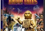 LEGO Star Wars: Droid Tales Now on DVD