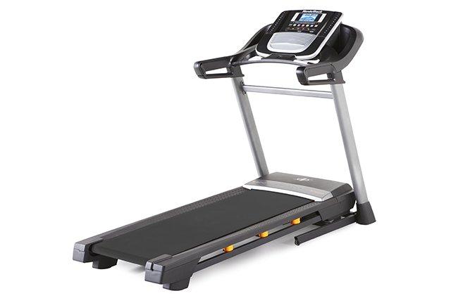 NordicTrack® 'C800' Treadmill