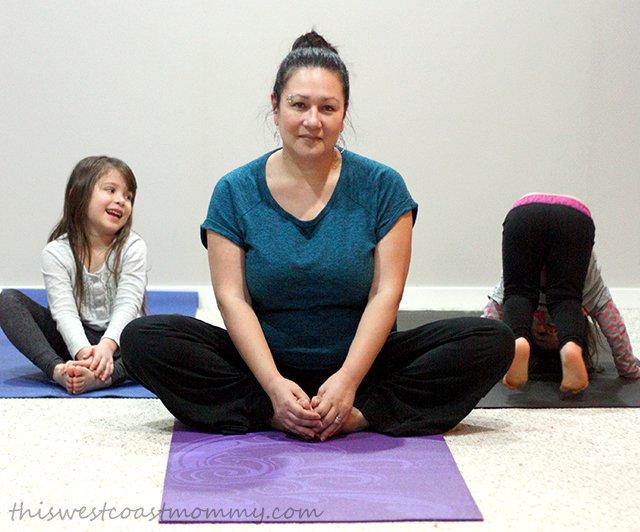Yoga for happyrenewyear