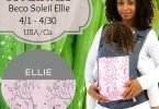 Win a Beco Soleil Baby Carrier in Ellie! {Closed}
