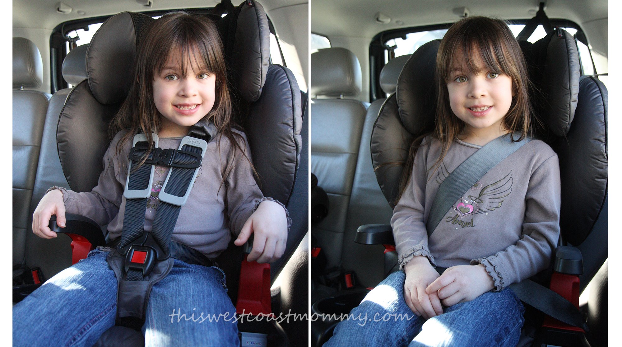 Britax Car Seat After Accident