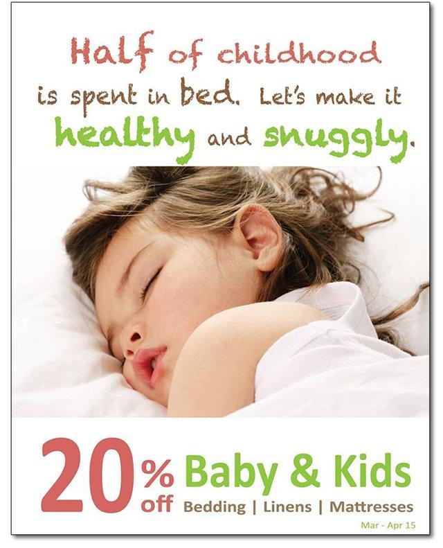 Dream Designs Baby & Kids Sale
