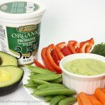 ... Yogurt Creamy Avocado Yogurt Dip, and What the Heck is Kefir? 30