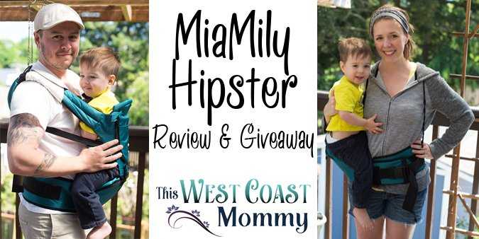 Miamily Hipster Baby Carrier Carry Little Ones With Ease Style