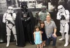 Wordless Wednesday: May the 4th Be With You!