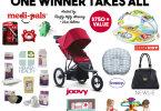 Enter the Whoa Baby! Giveaway {Closed}