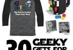 30 Geeky Gifts for Dad