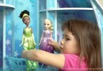 Introducing Hasbro's New Disney Princess Tiana #DreamBigPrincess