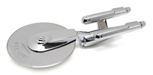 Enterprise pizza cutter